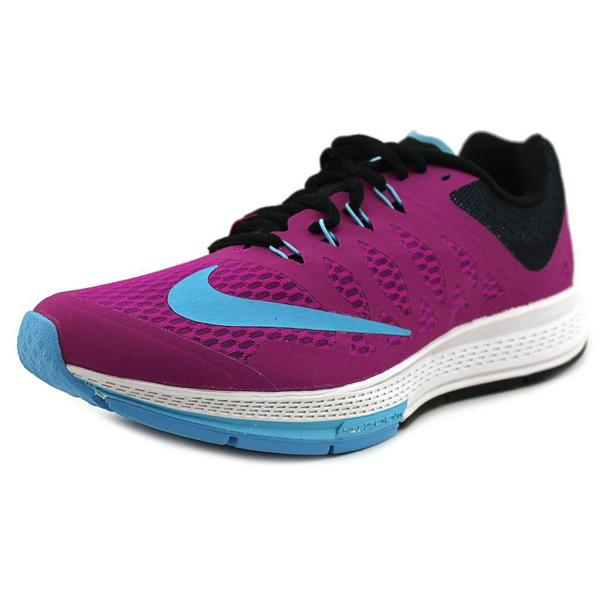 Nike Women's 'Zoom Elite 7' Synthetic Athletic Shoes