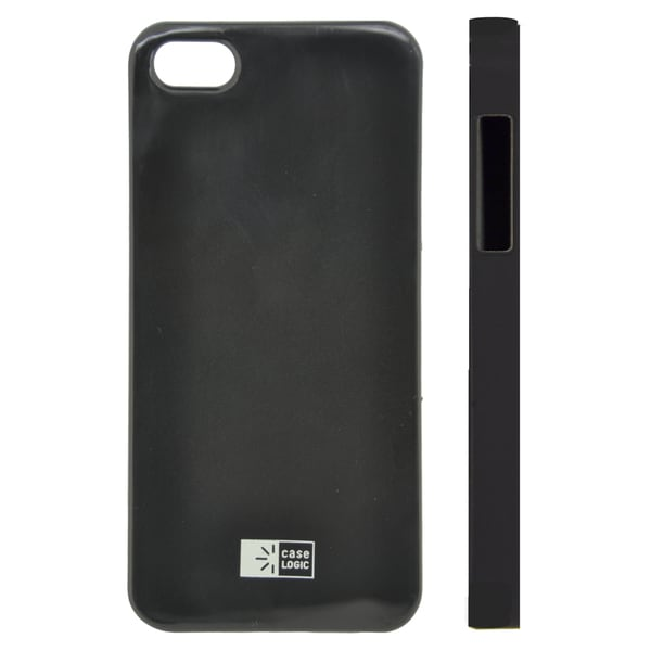 Case Logic CL5-301 Black Iphone 5 TPU Protective Case