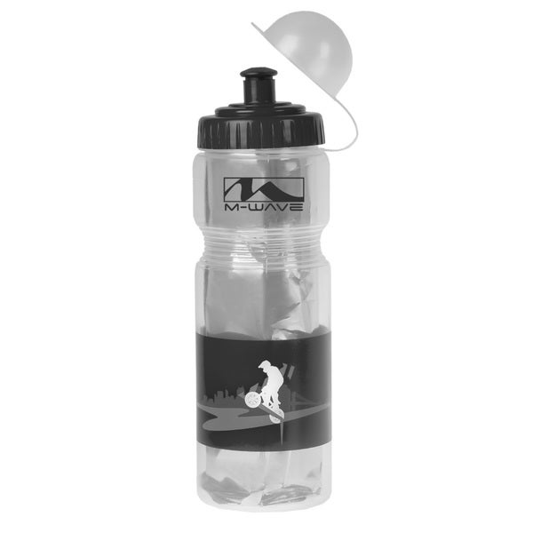 Ventura PBO 400 Plastic Foil-insulated Drinking Bottle