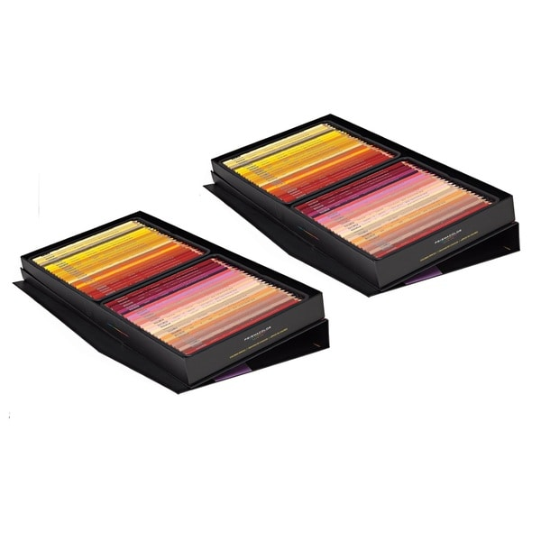 Prismacolor Premier Soft Core Colored Pencils, 150 Colored Pencils (Pack of 2)