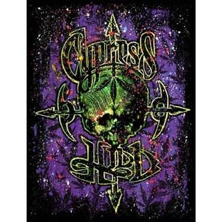 Stephen Fishwick Cypress Hill 'Insane in the Brain Purple' Canvas Wall Art