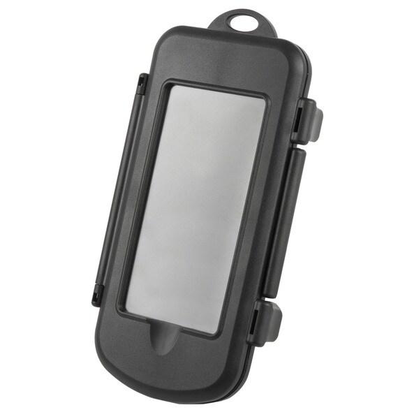 Ventura MoBi-System Black Plastic Smart Shell