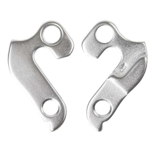 Ventura Silver Aluminum Derailleur Hanger