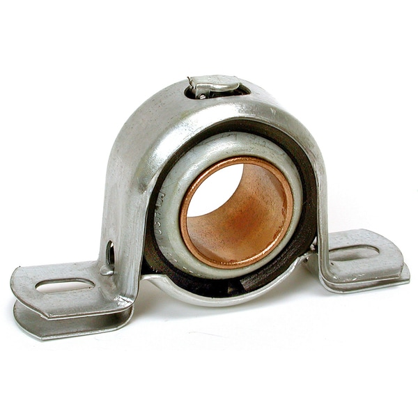 "Dial Manufacturing 6663 1"" Pillow Block Bearing"