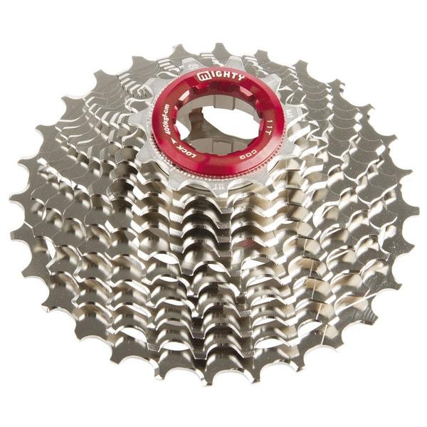 Ventura 11-speed 11-28 Teeth CNC Machined Cassette