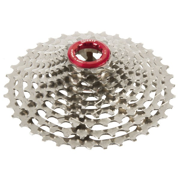 Ventura 10-speed 11-36 Teeth CNC Machined Cassette