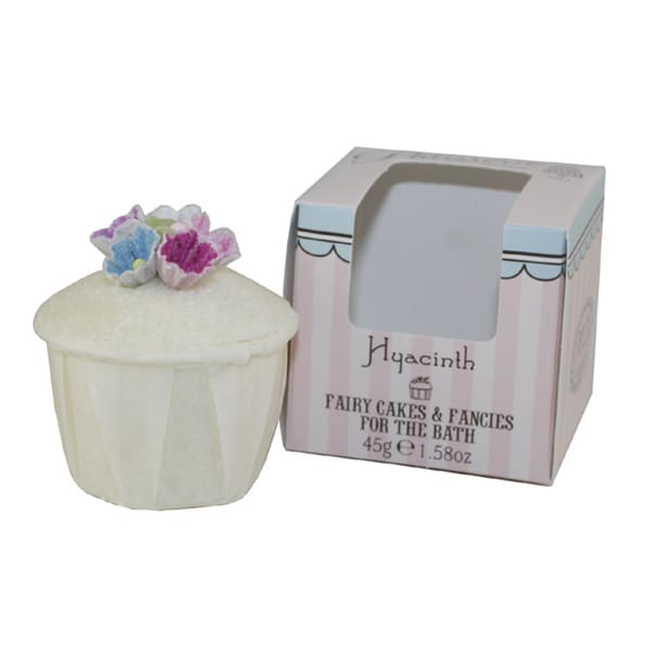 Patisserie De Bain Hyacinth Bath Melt 45g Bath Tablets