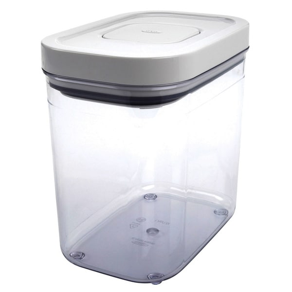 Oxo 1.7 Quart Rectangle Good Grips Pop Storage Container