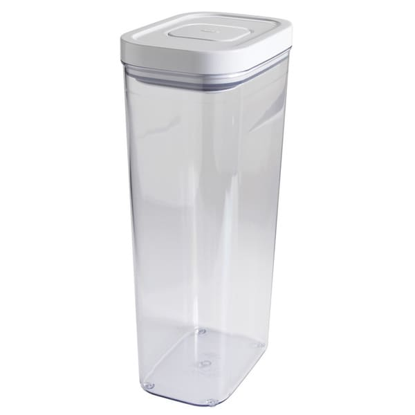 Oxo 3.7 Quart Rectangle Good Grips Pop Storage Container