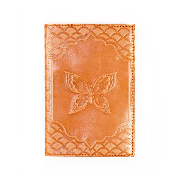 City Palace Journal - Orange Butterfly (India)