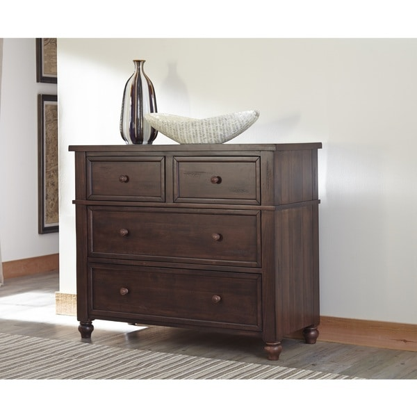 Knightsbridge Chest 4 Drawer