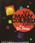 My Many Colored Days (Hardcover)
