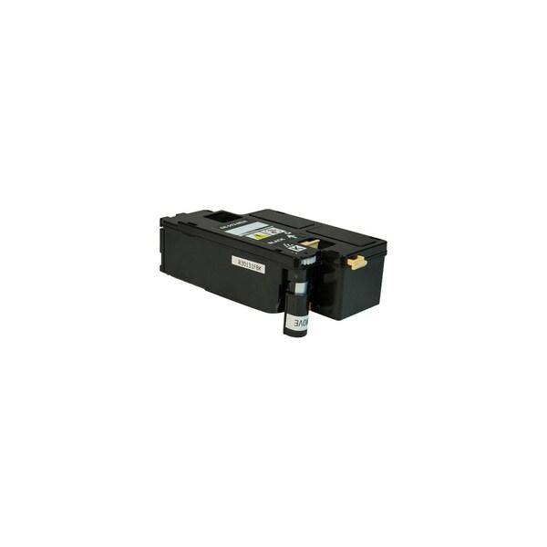 Dell 593-BBJX-compatible Black Toner Cartridge