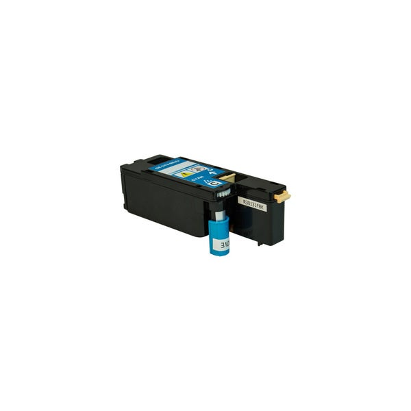 Dell 593-BBJU Compatible Cyan Toner Cartridge