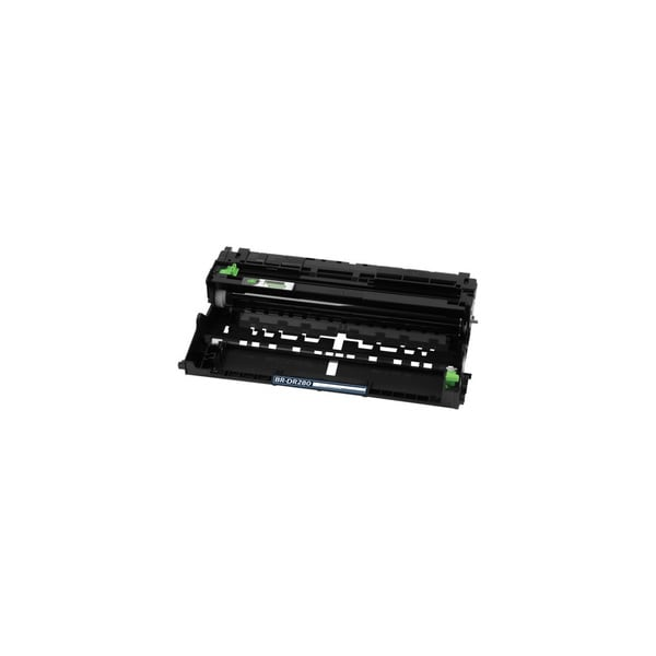 Brother DR820 Compatible Black Laser Drum Unit