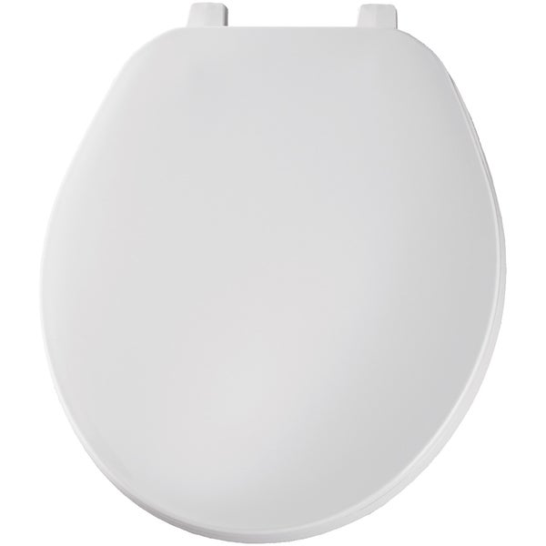 Mayfair 70-000 Plastic Toilet Seat