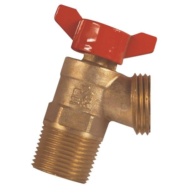 """Proline 102-054HN 3/4"""" Boiler Drain 20535709"""