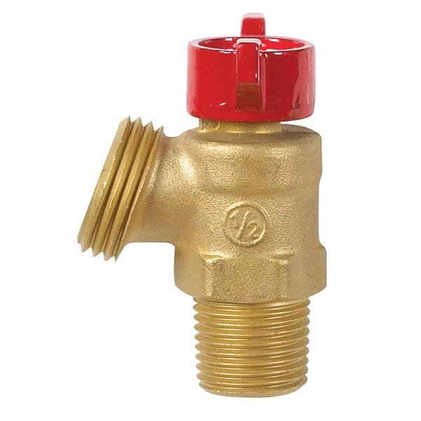 """Proline 102-053HN 1/2"""" Boiler Drain 20535710"""