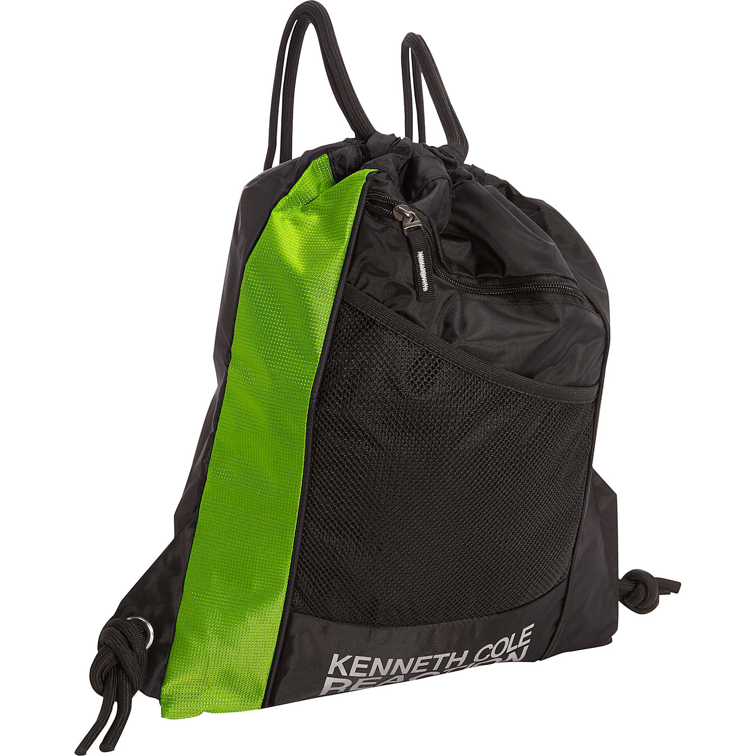 Kenneth Cole Reaction Cynch Drawstring Backpack