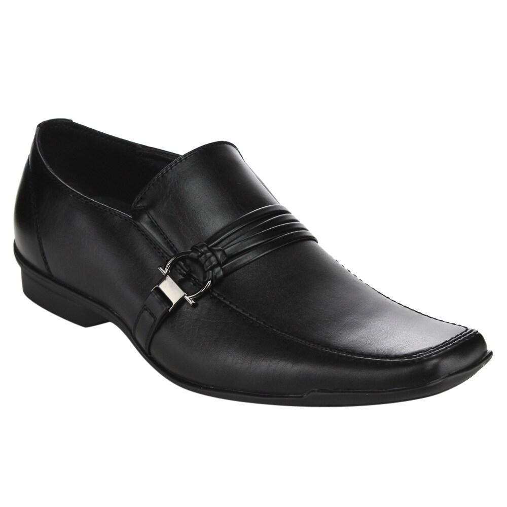 Miko Lotti FD43 Men's Bit Slip-on Loafer Shoes