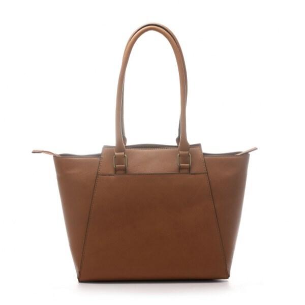 Mondani Emilie M. Emma Medium Double Handle Shoulder Bag