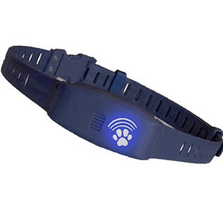 BlueFang 4-In-1 Super Pet Electronic Fence Collar