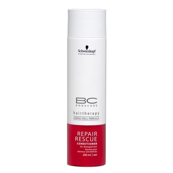 Schwarzkopf BC Bonacure 6.8-ounce Repair Rescue Conditioner