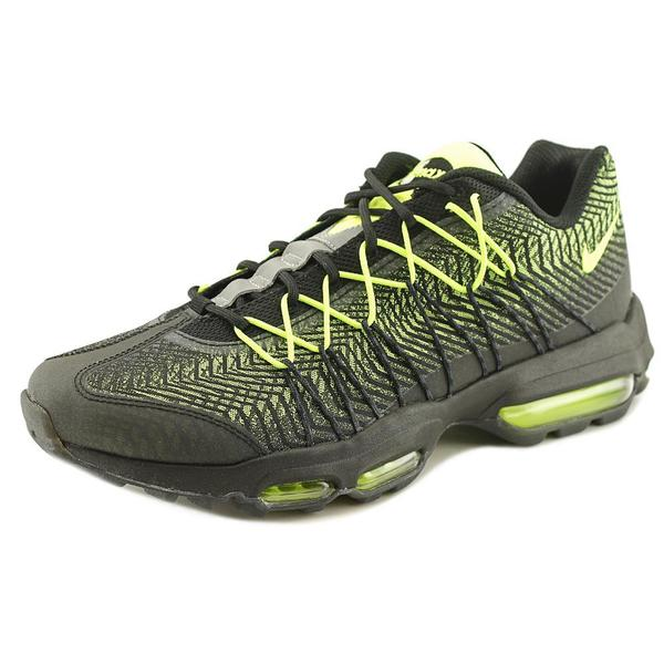 Nike Men's 'Air Max 95 Ultra Jacquard' Synthetic Athletic Shoes
