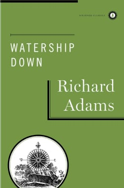 Watership Down (Hardcover)