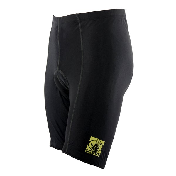 Body Glove Pro Comfort 6-panel Cycling Short