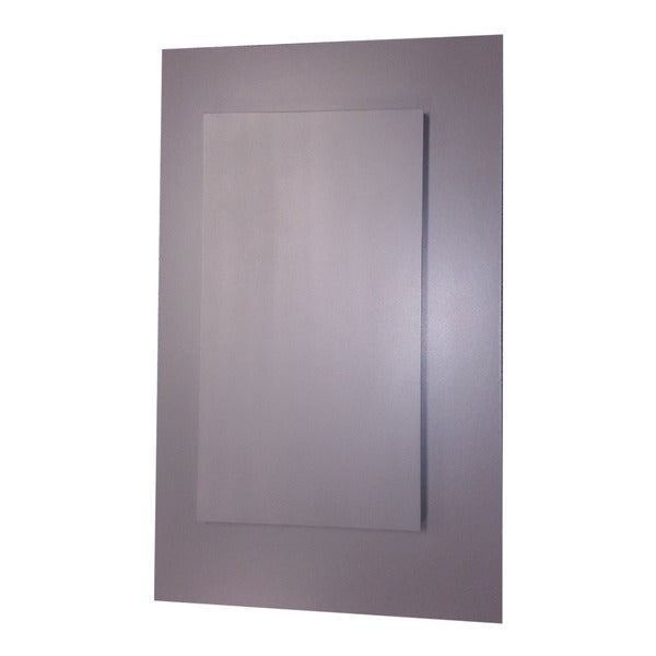 20-inch Recessed Wall Cabinet 2.5-inch Deep