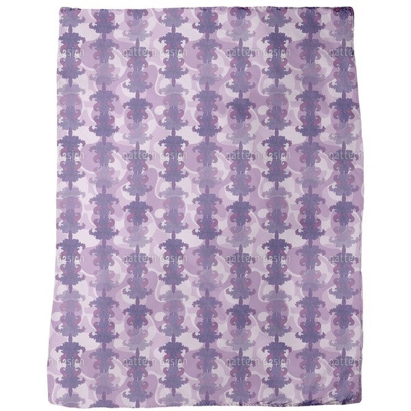 Operation Iris Fleece Blanket
