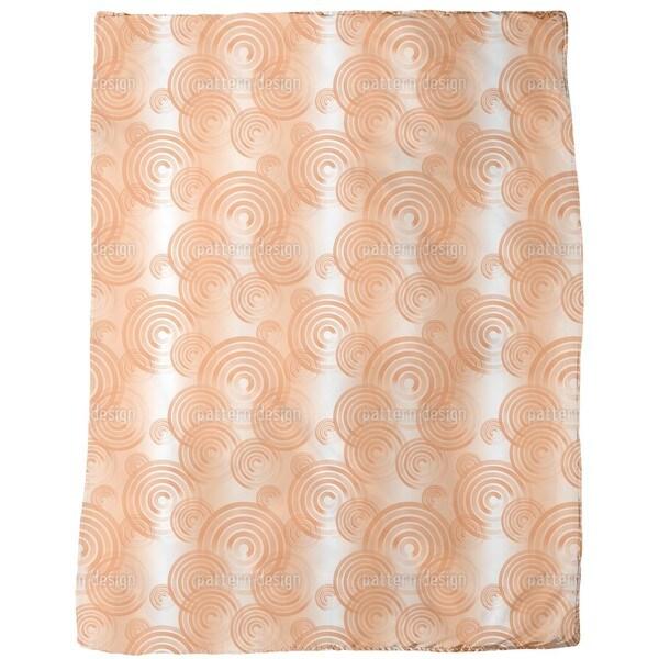Vibration Fleece Blanket