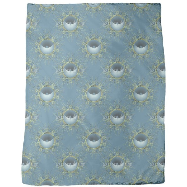 Marbella Fleece Blanket