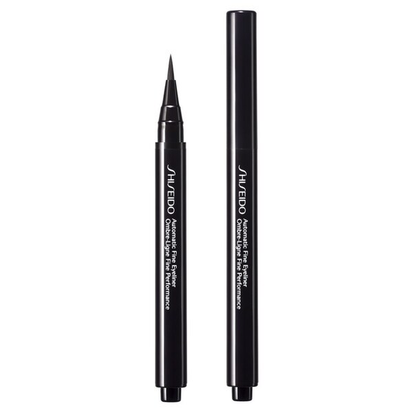 Shiseido Automatic Fine Brown Eyeliner