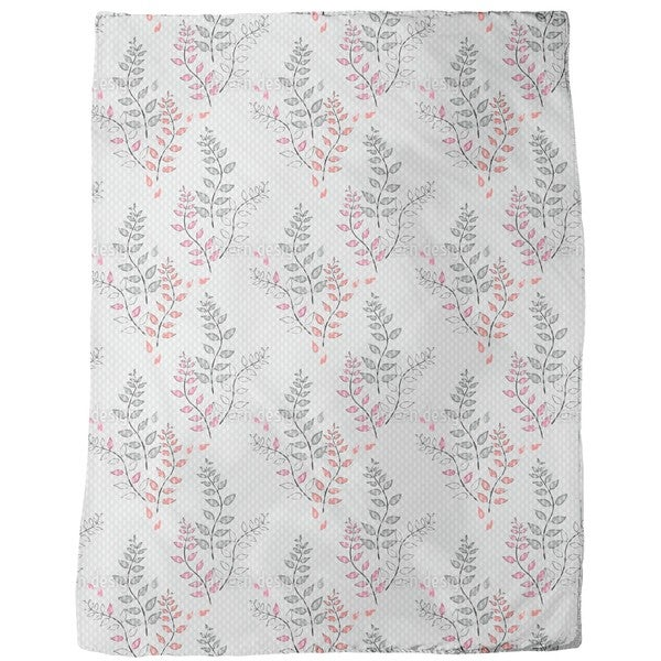 Astrid Fleece Blanket