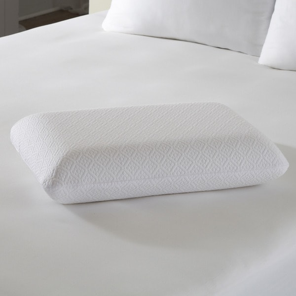 Classic Oversized Ventilated Memory Foam Pillow