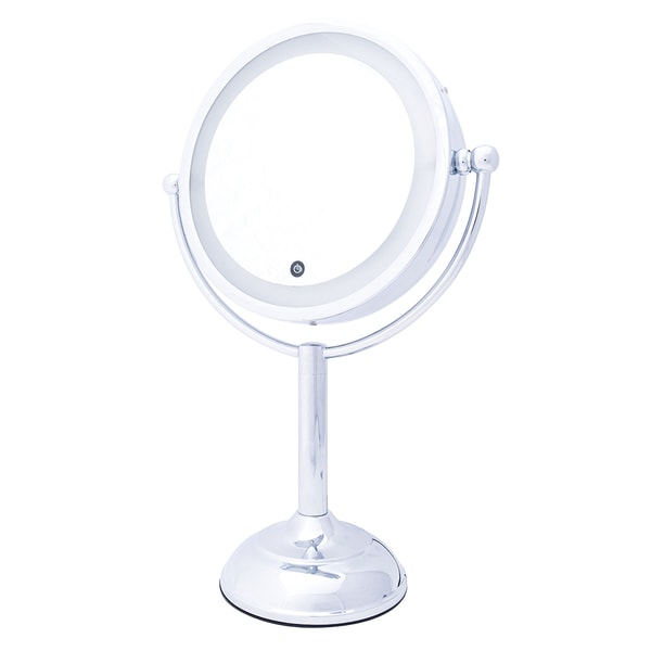 Upper Canada Triple-light 10x True Image LED Mirror