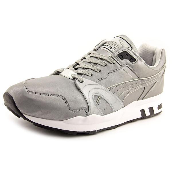Puma Men's 'XT1 Reflective' Faux Leather Athletic Shoes