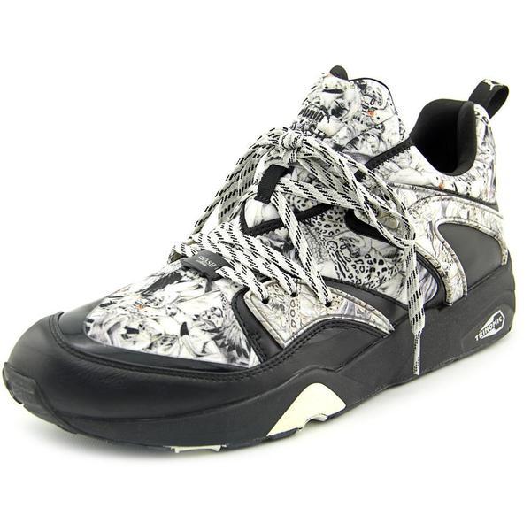 Puma Men's 'Blaze of Glory x Swash WTA' Basic Textile Athletic Shoes 20559064