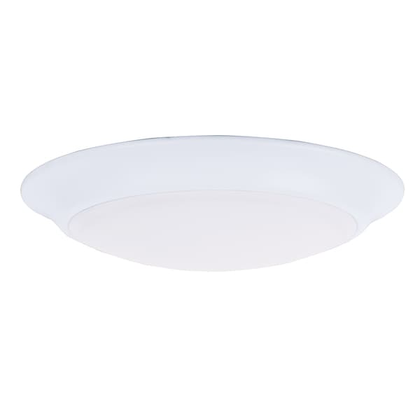 Diverse LED-Flush Mount