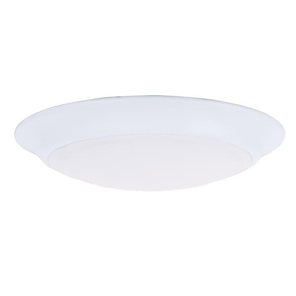 Diverse LED-Flush Mount
