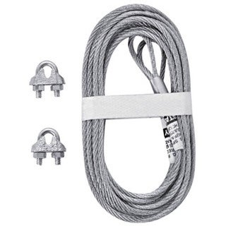Stanley Hardware 730680 Garage Door Safety Cable