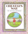 Chester's Way (Hardcover)