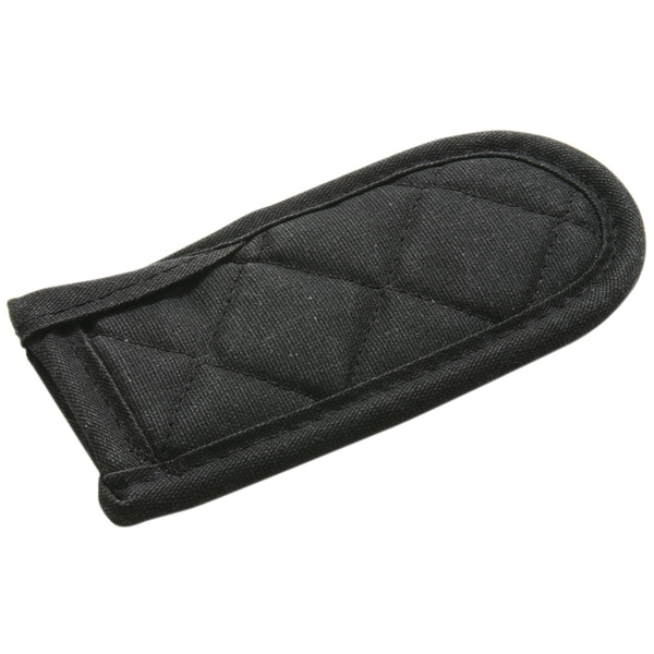 Lodge HHMT Black Max Temp Handle Mitt