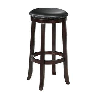 X Back Swivel Counter Stools Set Of 2 11984736
