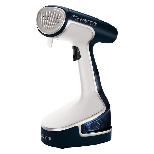 Rowenta DR8080 X-Cel Steam Powerful Handheld Garment and Fabric Steamer
