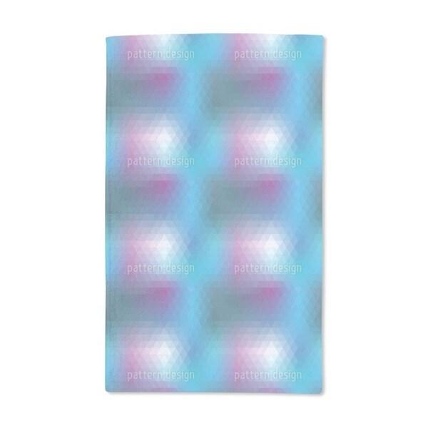 Disco Queen Hand Towel (Set of 2)