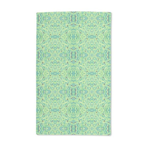 Amazonas Hand Towel (Set of 2)