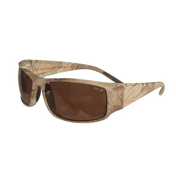 Bolle King Sunglasses, Realtree Xtra